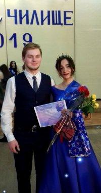 В Чебоксарском музыкальном училище прошел конкурс «Мисс музыкальное училище – 2019»